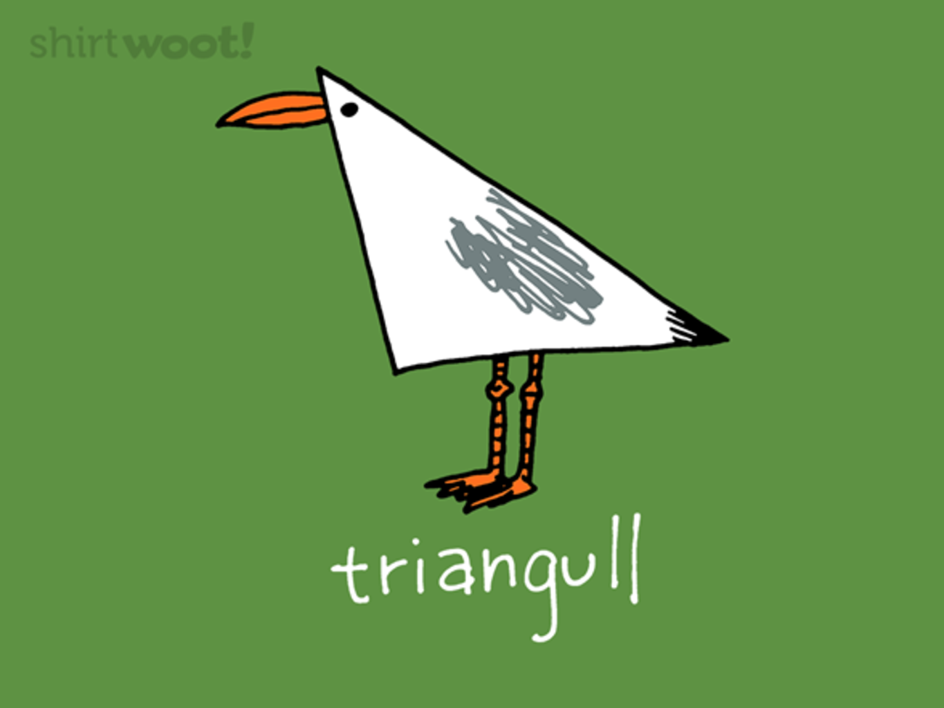Woot!: Triangull - $8.00 + $5 standard shipping