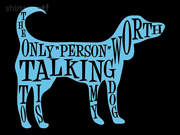 Woot!: Dog Talk