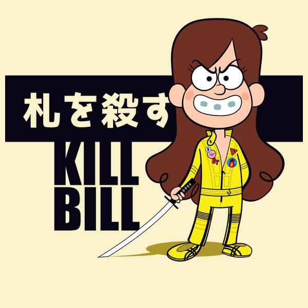 NeatoShop: Kill Bill!