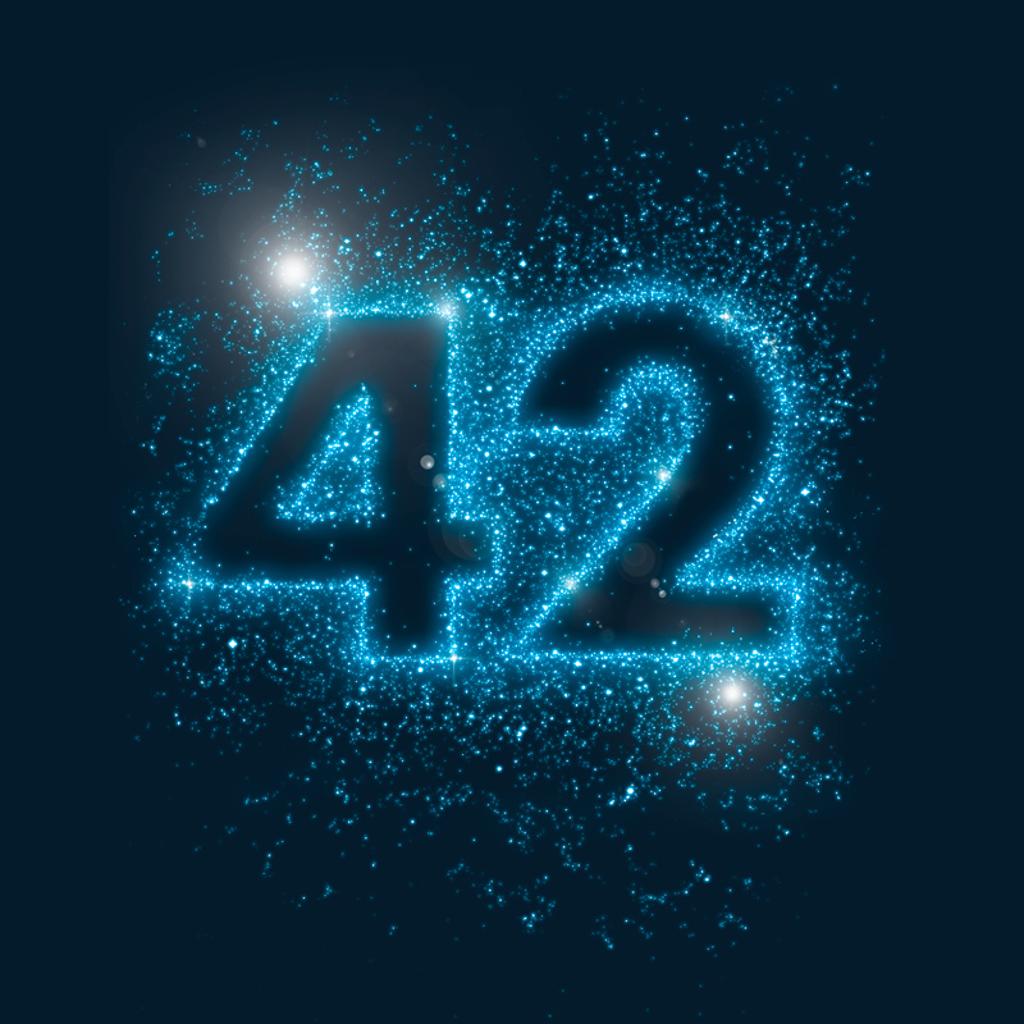 Pampling: Constellation 42