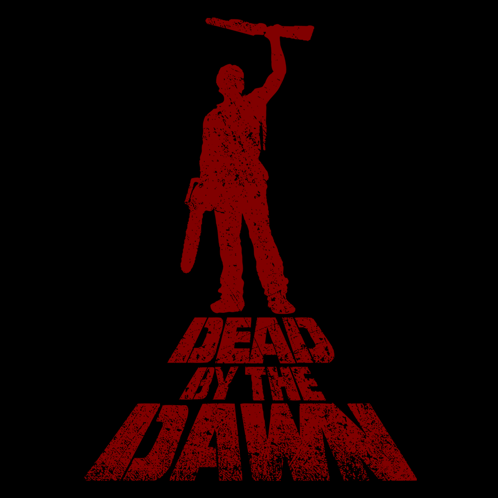 Pop-Up Tee: Dead by the Dawn
