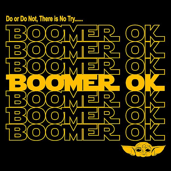 NeatoShop: BOOMER OK