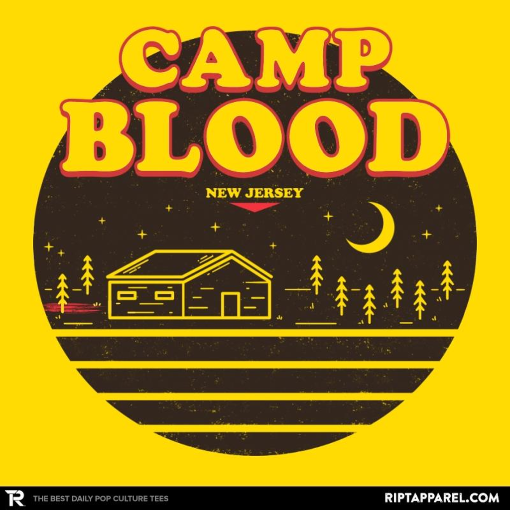 Ript: Camp Bloody