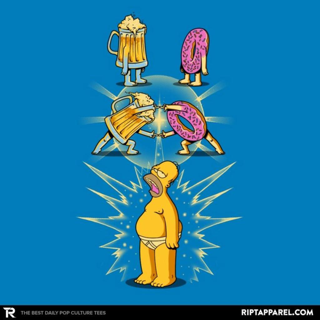 Ript: Homer Fusion