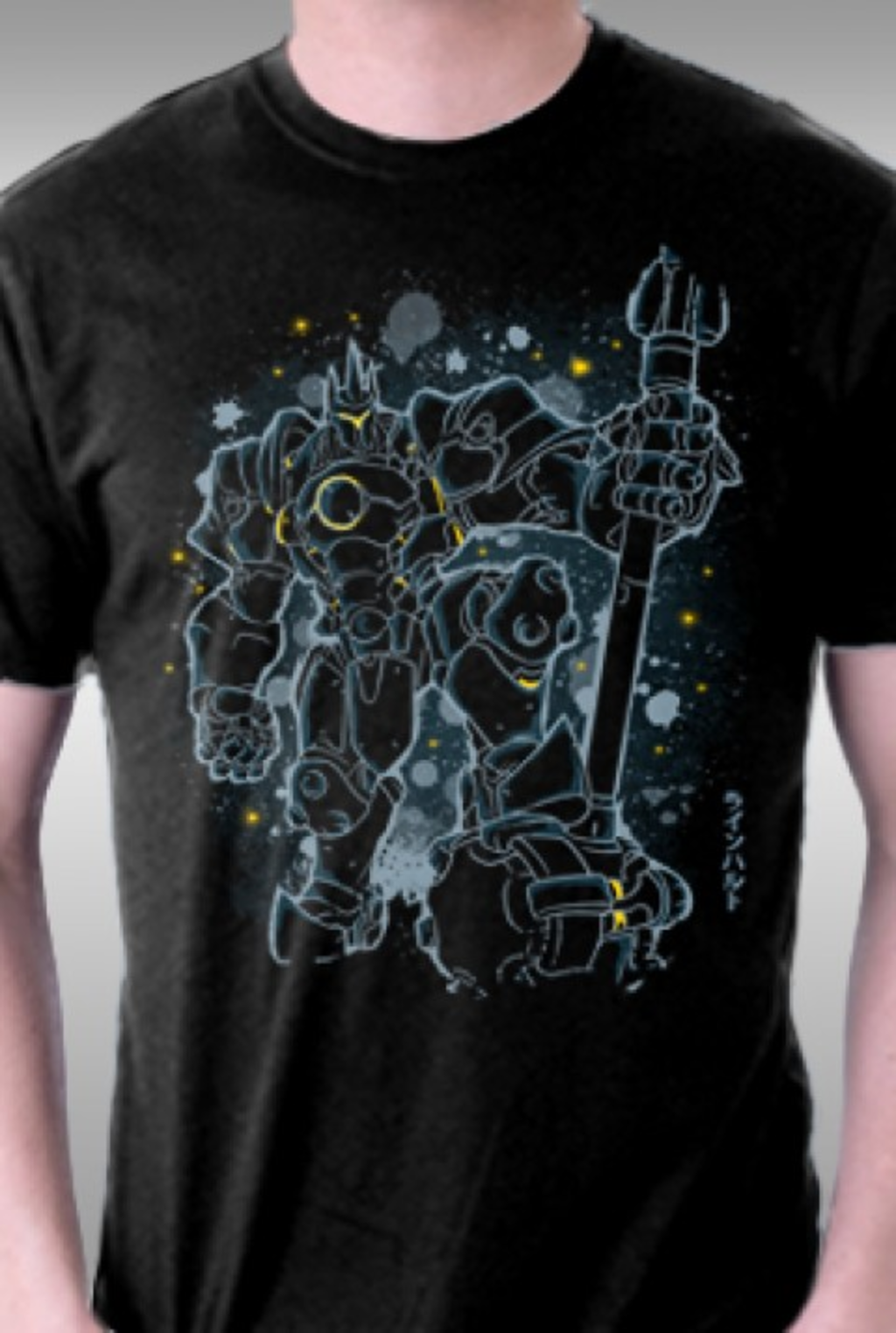 TeeFury: The Hammer
