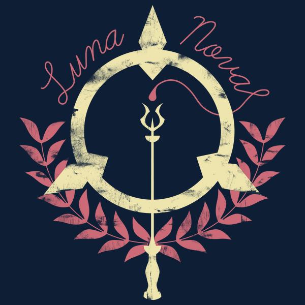 NeatoShop: Luna Nova - Little Witch Academia