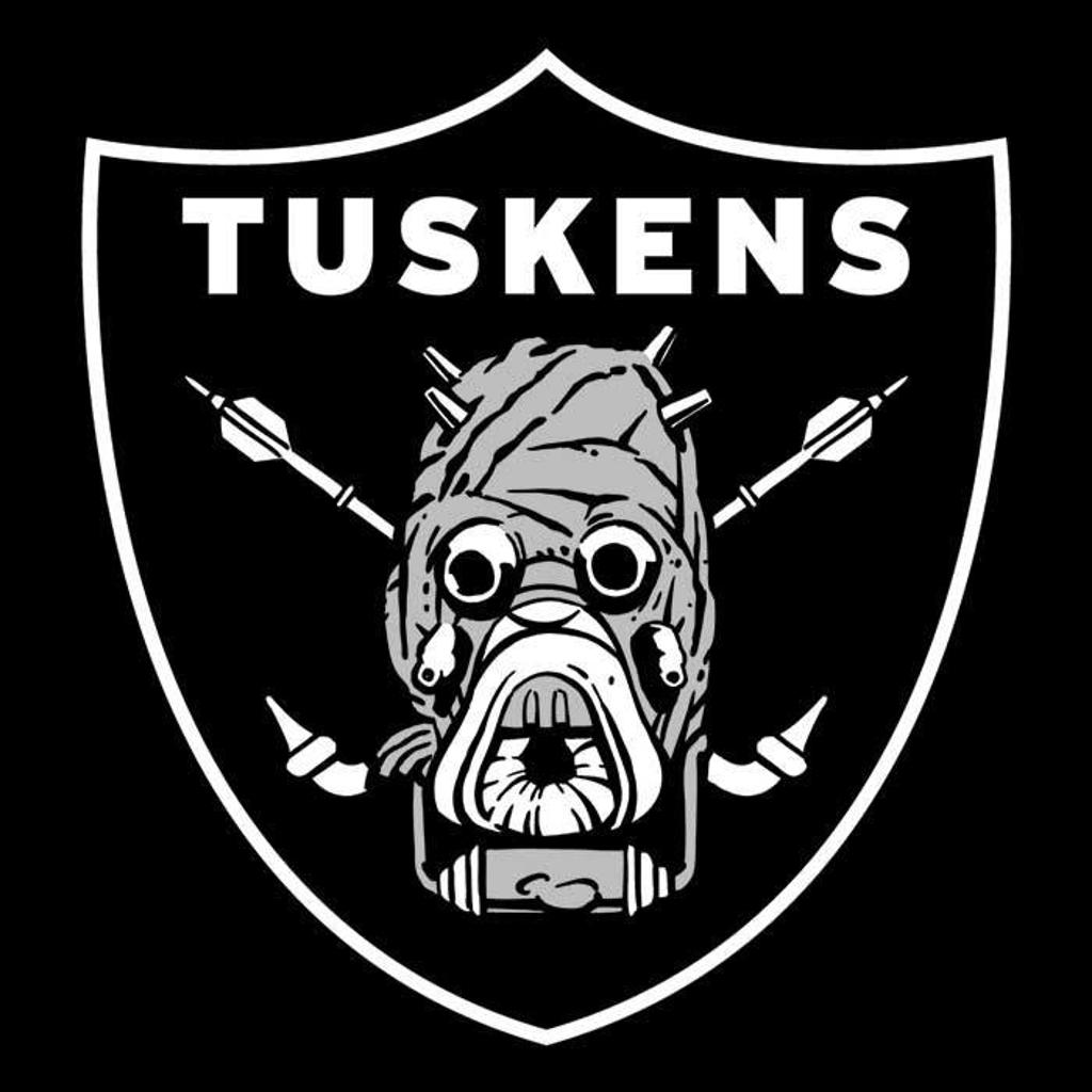 Once Upon a Tee: Raiders