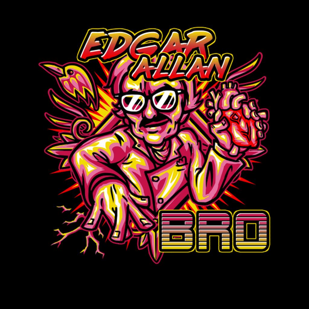 NeatoShop: Edgar Allan Bro