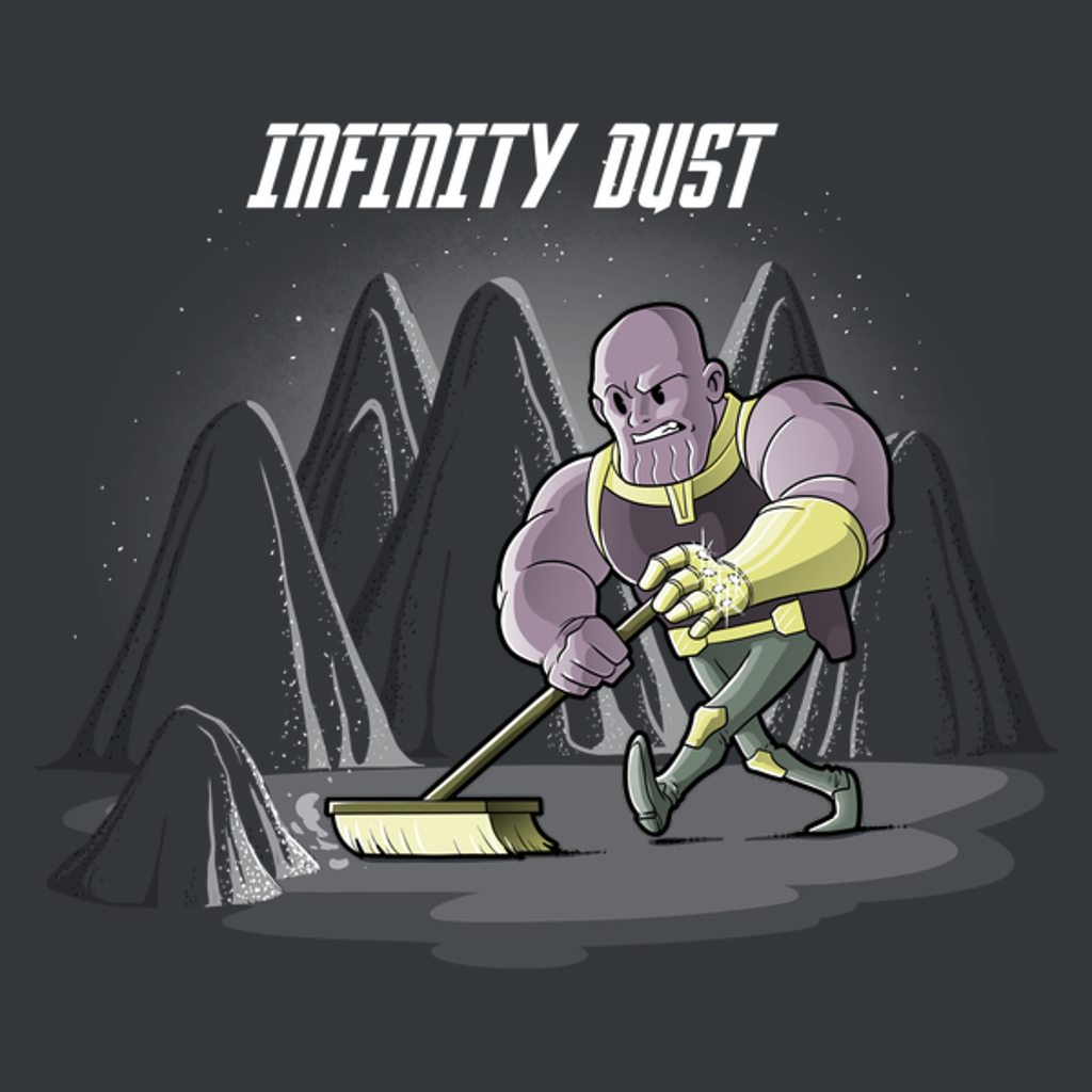 NeatoShop: Infinity dust