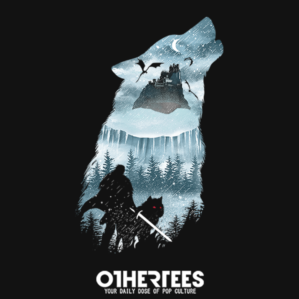 OtherTees: Winter Has Come
