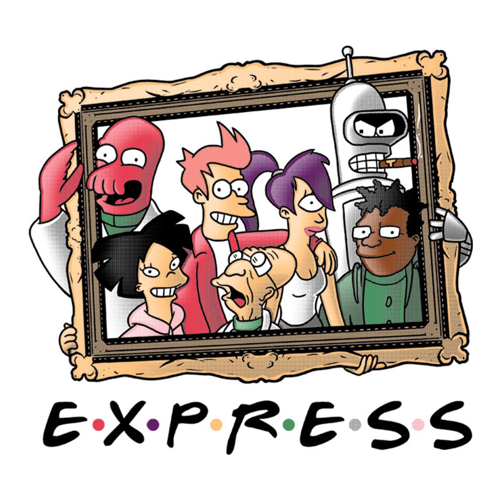 Pampling: Express Family