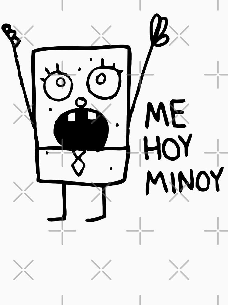 RedBubble: [ORIGINAL] Spongebob: Doodlebob