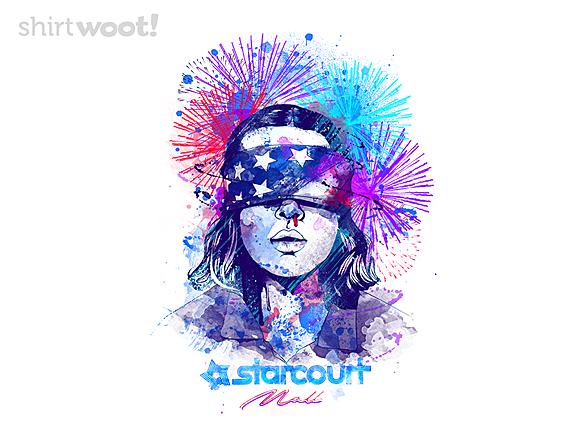Woot!: Upside Down Watercolor