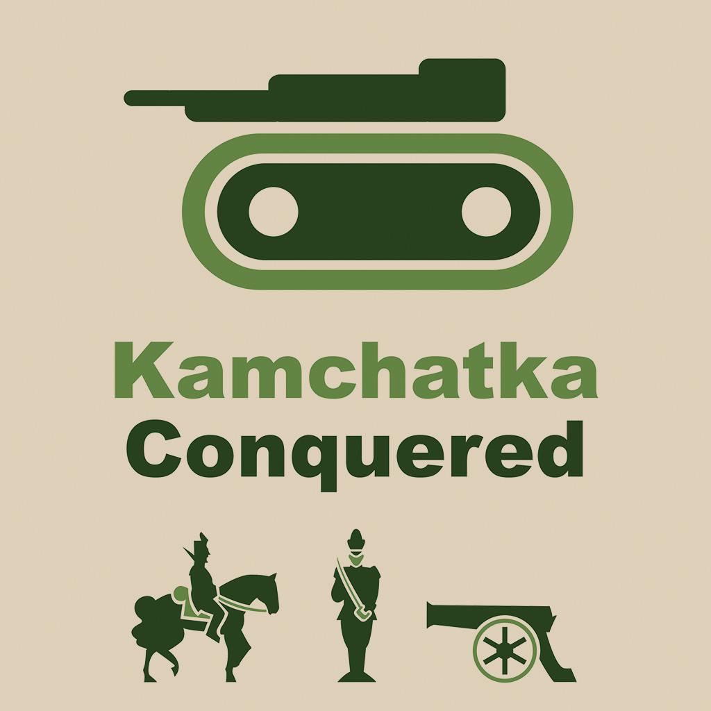 TeeTee: Kamchatka Conquered