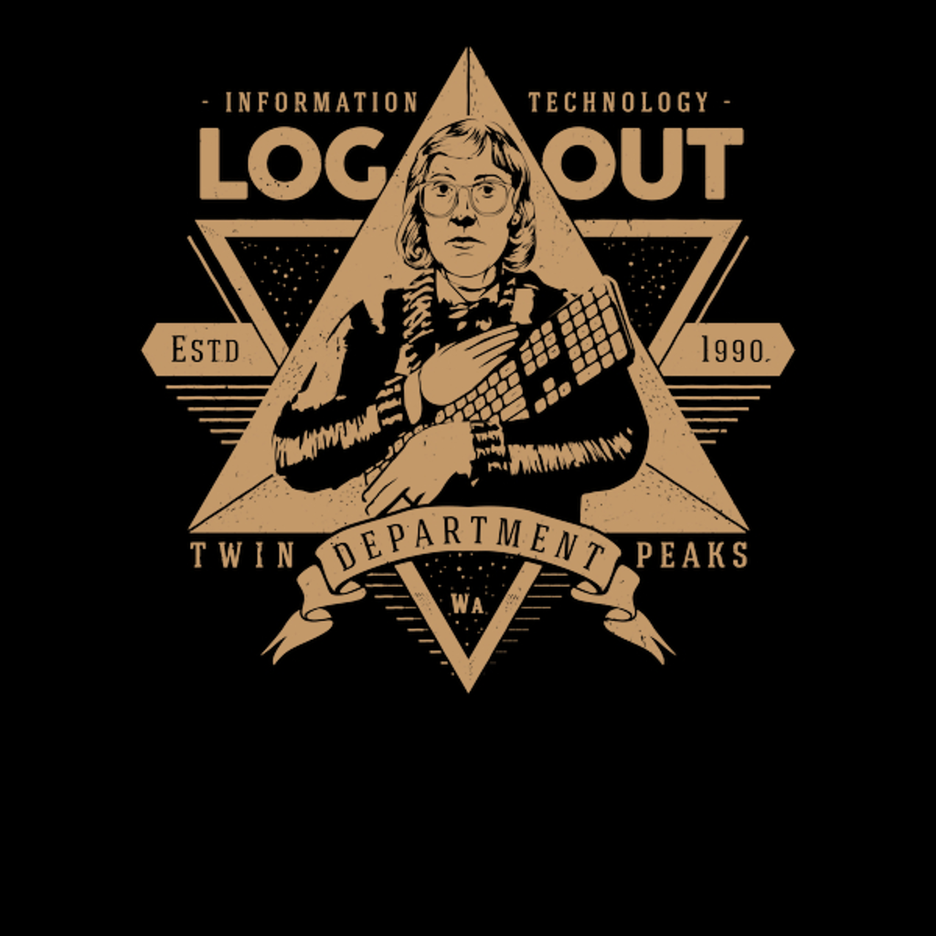 NeatoShop: LOG OUT