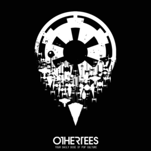OtherTees: Fractured Empire