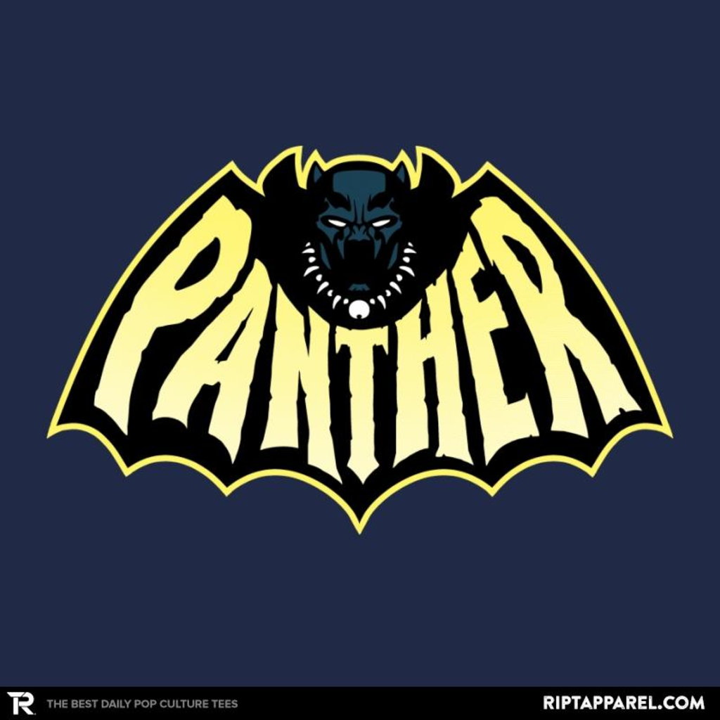 Ript: The Panther