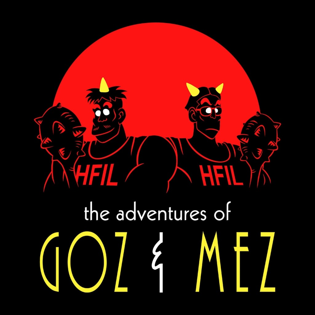 TeeTournament: Hell adventures