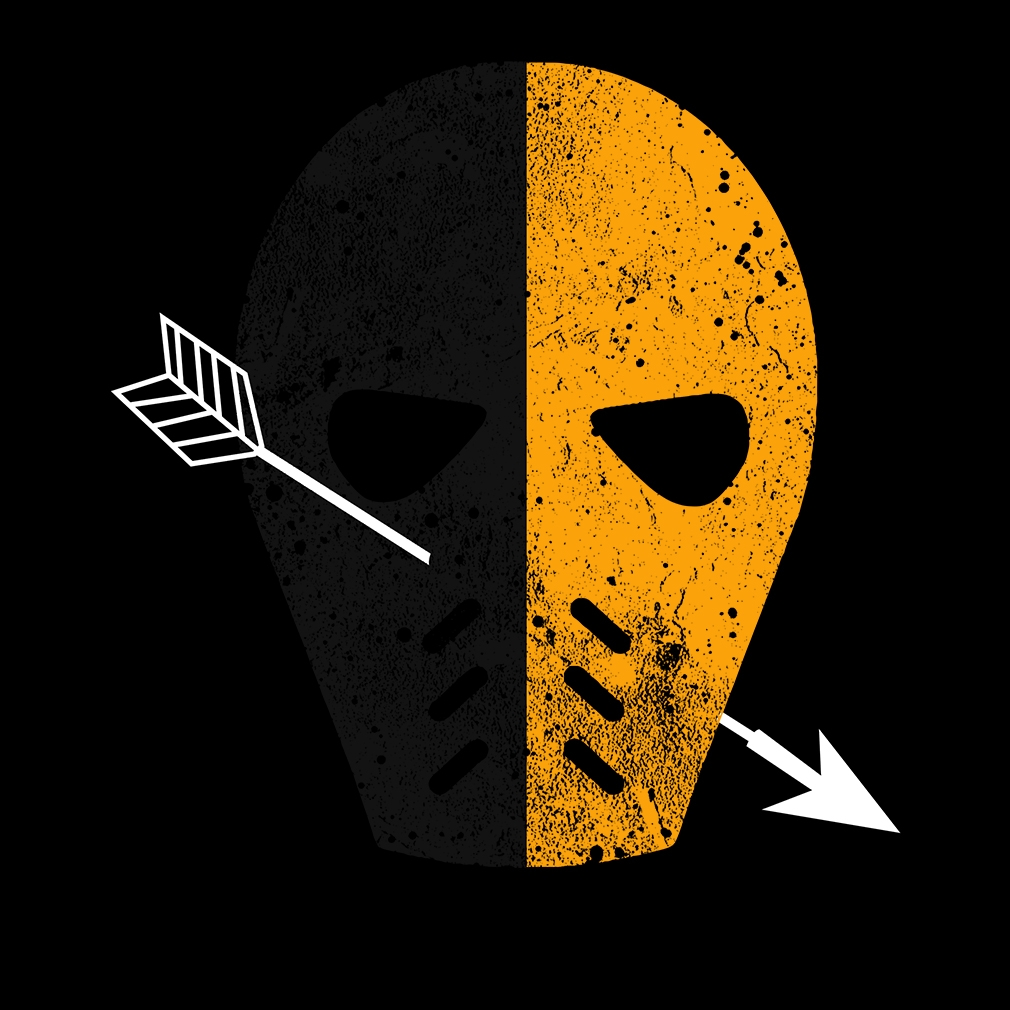 TeeTournament: Deathstroke