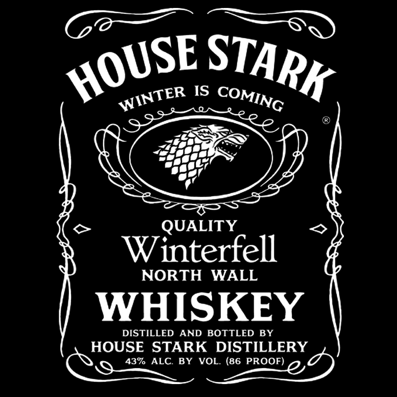 Wistitee: Stark Whiskey