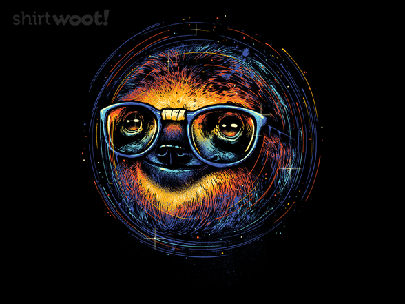 Woot!: Cosmic Sloth