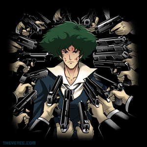 The Yetee: Spike Chapter 2