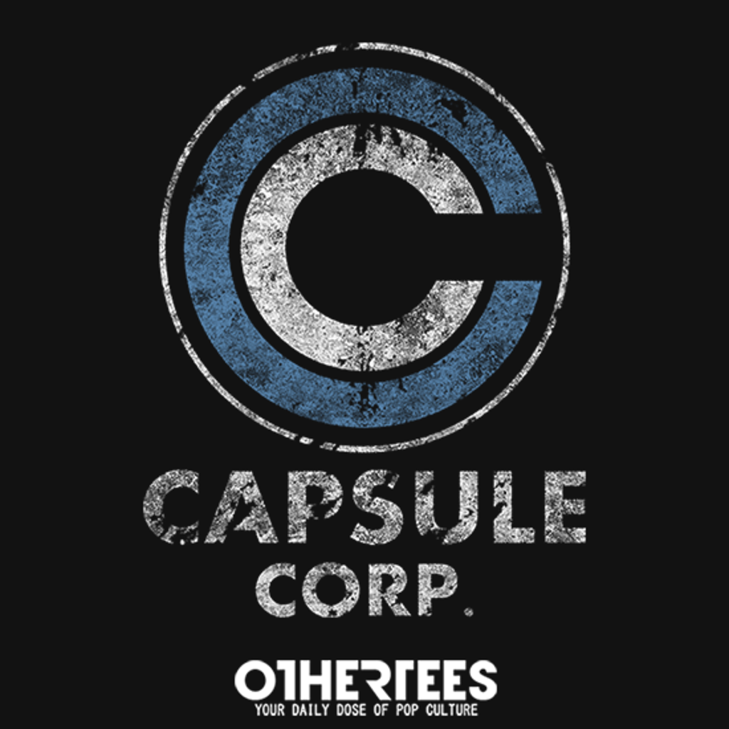 OtherTees: Capsule Vintage