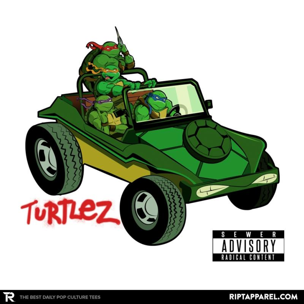 Ript: Turtlez