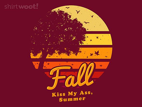 Woot!: Kiss My Ass, Summer