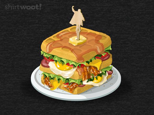 Woot!: Breakfast Club