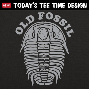 6 Dollar Shirts: Old Fossil