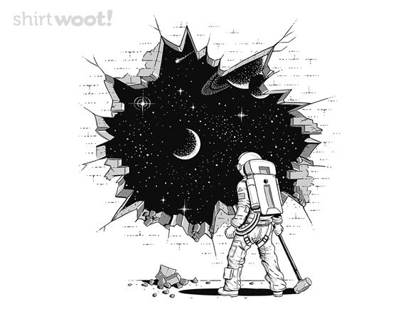 Woot!: Breakthrough Space