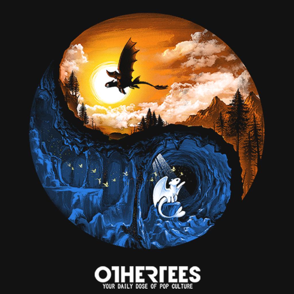 OtherTees: The Hidden World