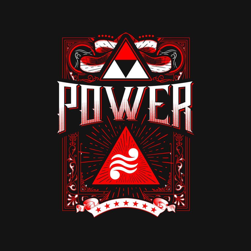 TeeFury: Powerful