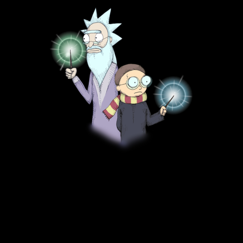 NeatoShop: Schwifty Potter