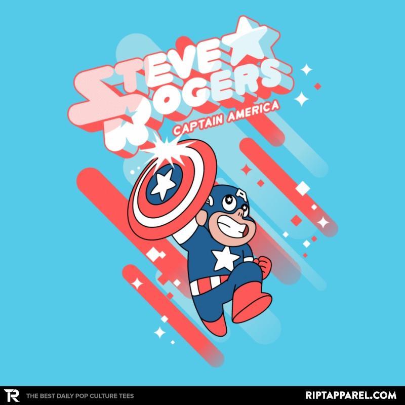 Ript: Steven Rogers