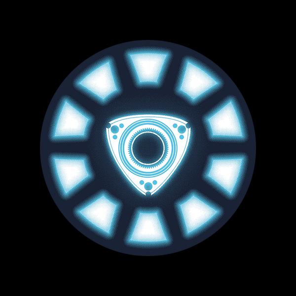blipshift: Rotary Reactor Sticker