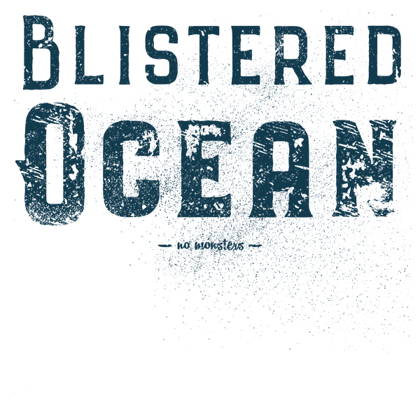 NeatoShop: Blistered Ocean - Logo Only