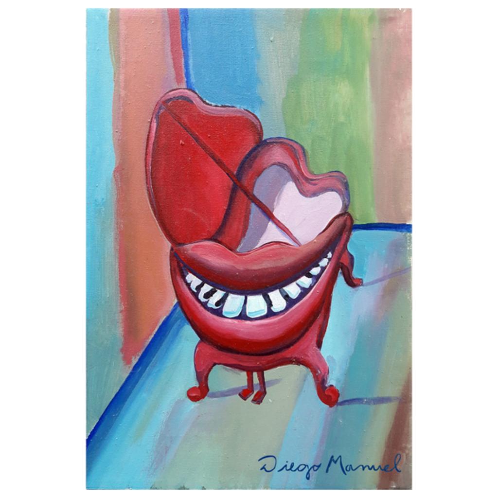 NeatoShop: Piano teeth 2