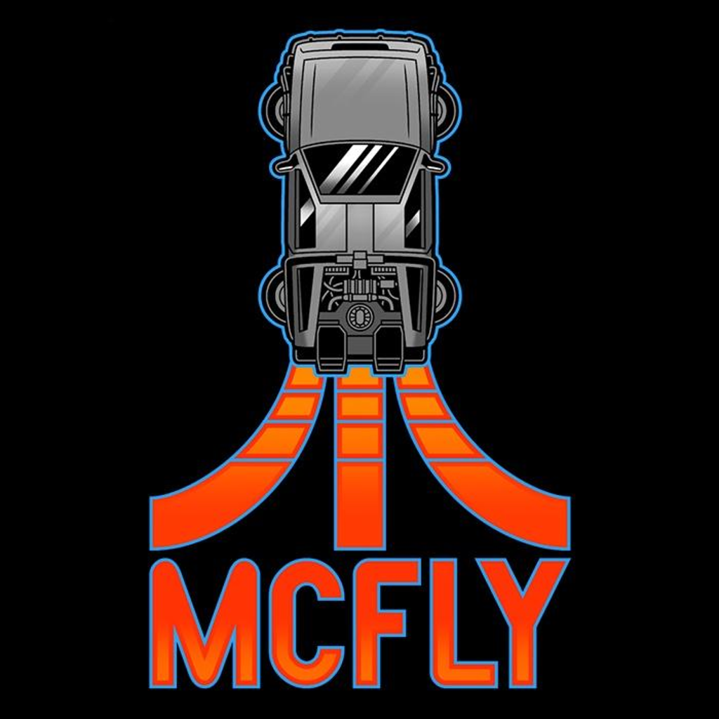 Once Upon a Tee: McFly