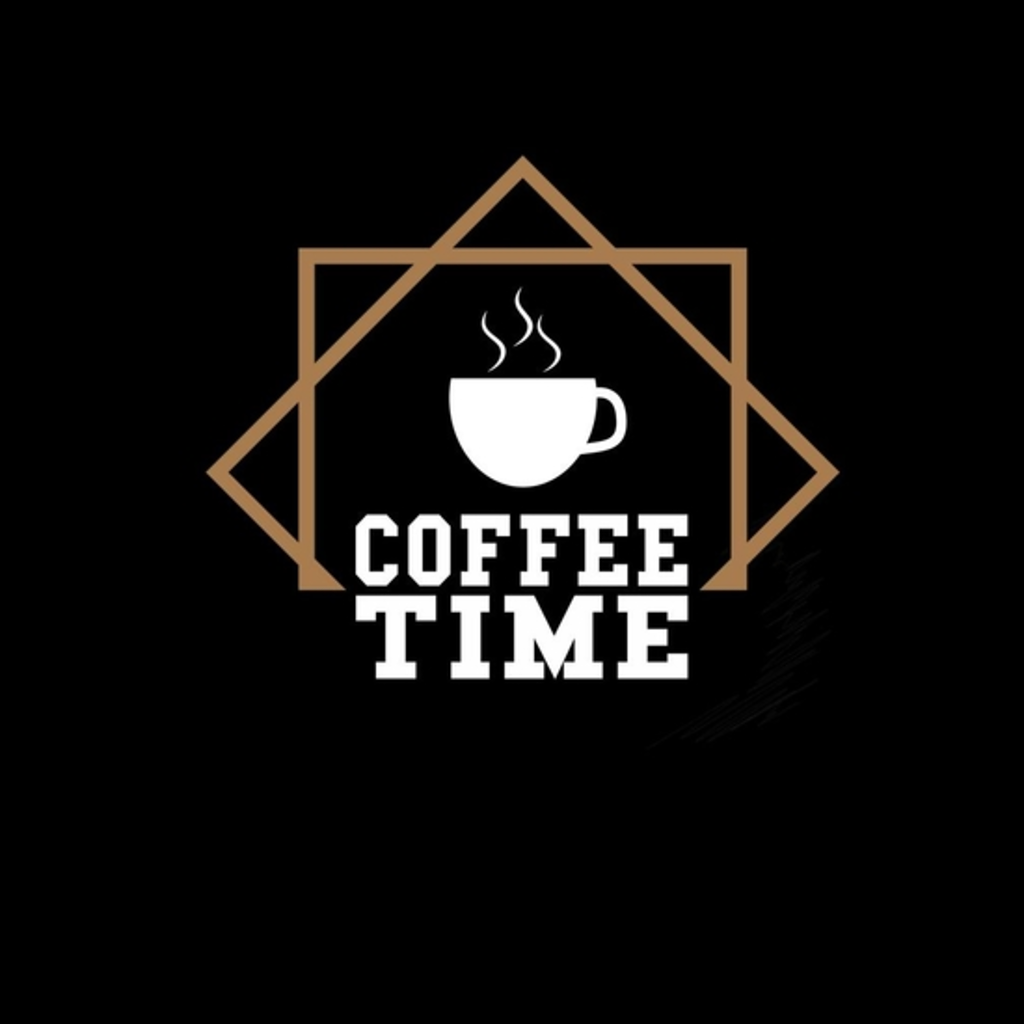 BustedTees: Coffee Time