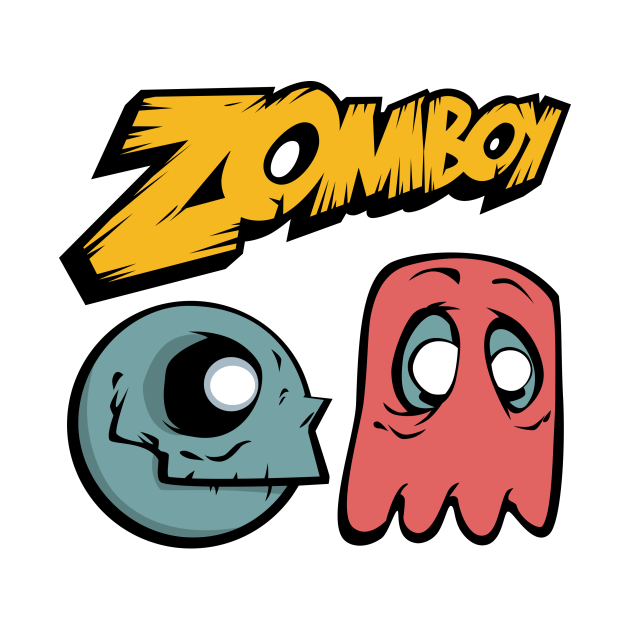 TeePublic: Zomboy Dubstep