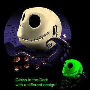 TeeTee: Pumpkins and Nightmares