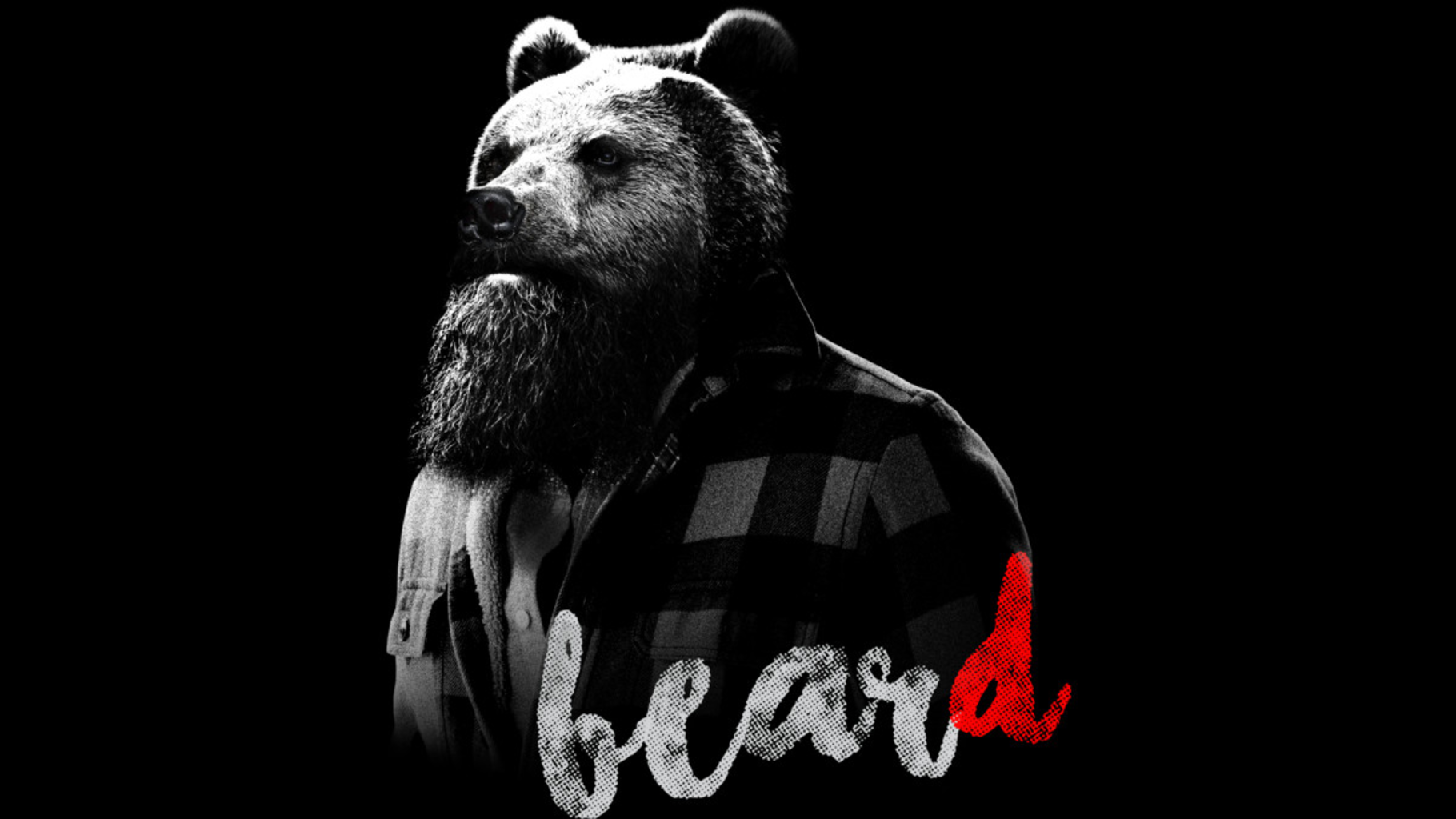 Design by Humans: BearD