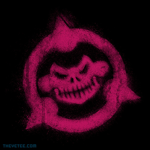 The Yetee: Toads of War