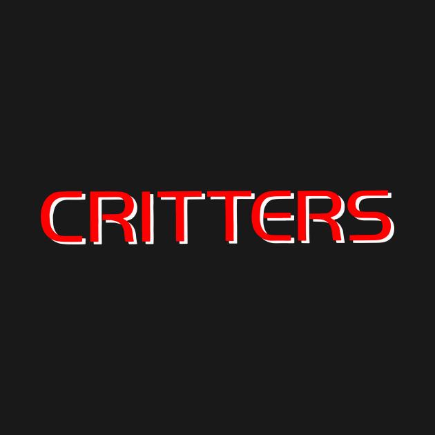 TeePublic: Critters, They Bite!