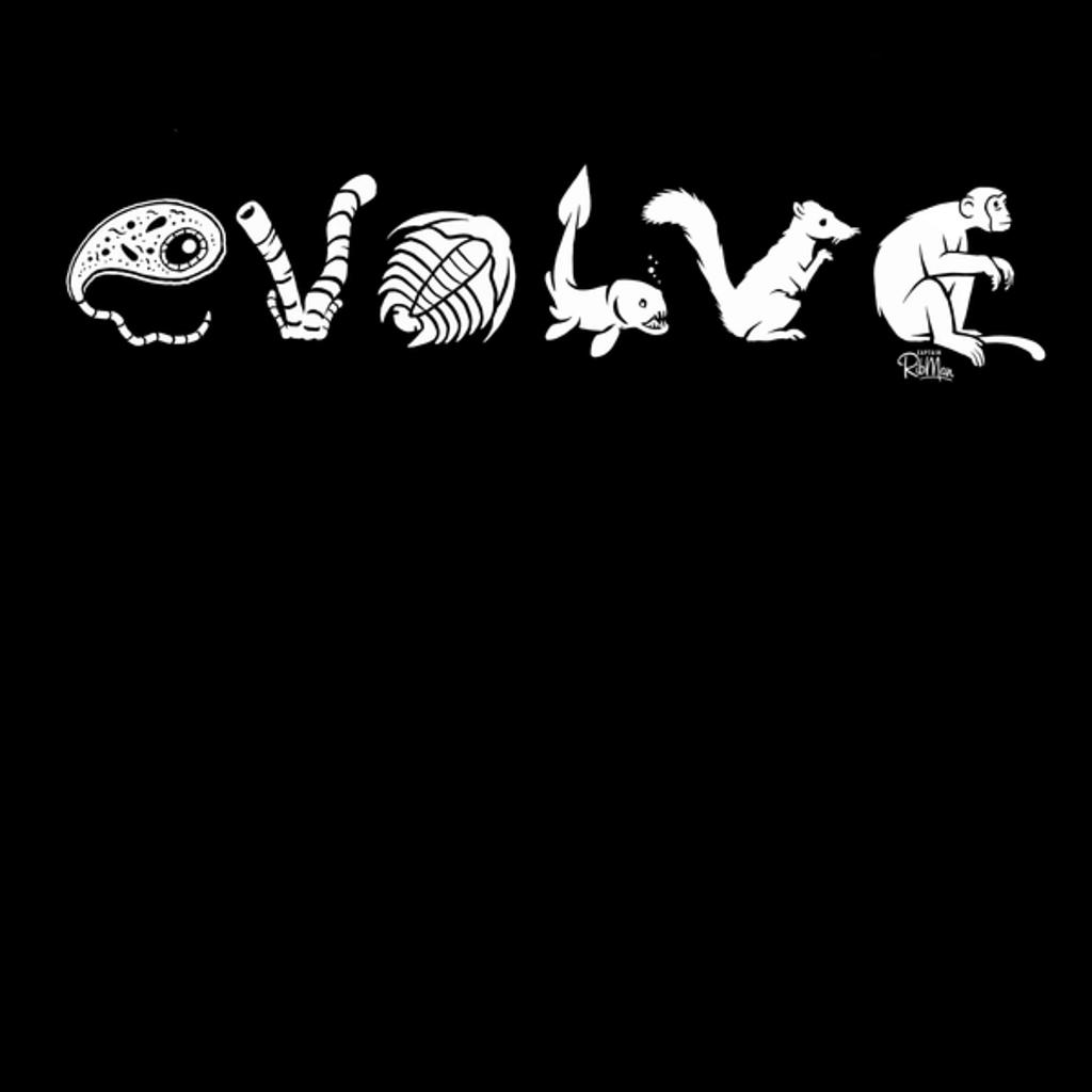 NeatoShop: EVOLVE