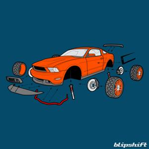 blipshift: Modding Required