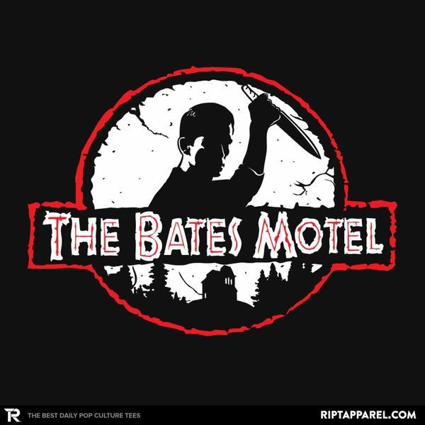 Ript: The Bates Motel