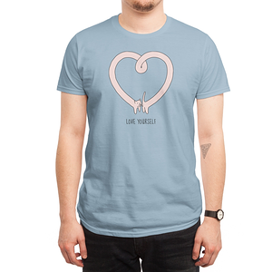 Threadless: Love Yourself